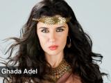 Esto es lo que 40 años Ghada Adel parecía hace 18...