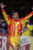 Gheorghe Hagi Galatasaray Nostalgie Footballistiqu...