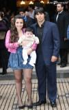La guerra de La Princesita y Giannina Maradona por...