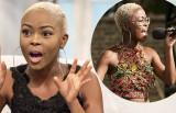 Factor s Gifty Louise Agyeman revela que ha abando...