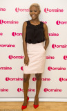 Factor s Gifty Louise Agyeman revela que se despre...