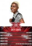 No más dolor Gifty Louise Agyeman 20 que apareció...