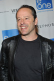 Gil Bellows Actor Gil Bellows asiste a la E1 Enter...