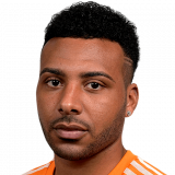 Giles Barnes FIFA 14 64 Ultimate Team
