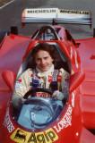Bio de un rey sin Corona Gilles Villeneuve