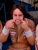 Gilles Villeneuve Motor Racing