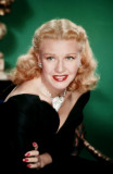 Ginger Rogers Classic