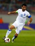 Giorgos Karagounis Giorgos Karagounis de Grecia en...