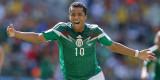 Giovani Dos Santos es la nueva figura de la MLS co...