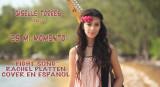 Portada de Giselle Torres Fight Song en Español Es...
