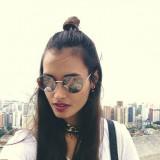 Gizele Oliveira Gizele Oliveira Estilo Ray Bans Mo...
