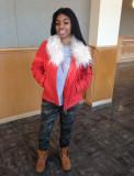 Fashionshell del día Octavia de Maryland La moda