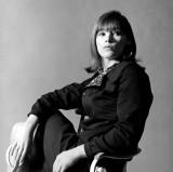 Glenda Jackson c 1968 Retrato disparar