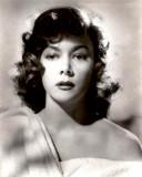 Gloria Grahame como Marianna en Desnudo Alibi 1954...