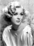 Gloria Stuart 1934 es una fotografía de Everett qu...