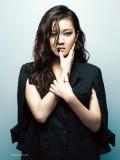 Go Ah Sung Cosmopolitan Julio 2013 Hermoso