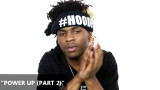 Fort Worth TX rapper y Hood Líder de la fama Go Ya...