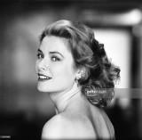 Actriz estadounidense Grace Kelly 1929 1982 en un...