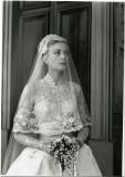 Grace Kelly vestir para inspirar