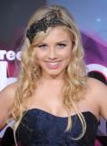 GRACIE DZIENNY en los Premios Nickelodeon s TeenNi...