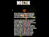 Mozzik Oksigjen