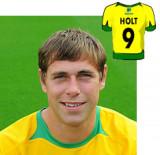 Grant Holt Perfiles de los jugadores Pink Un Norwi...