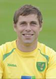 Grant HOLT Rosa Un Norwich City Fútbol
