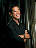 Grant Imahara geeky nerdface COSPLAYER Reproduce M...