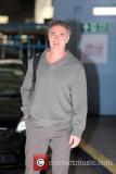 Greg Wise Celebridades en el ITV studios 4 Picture...
