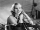 1931 Greta Garbo como la heroína trágica en Susan...