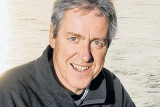 Griff Rhys Jones Serie BBC explorando el National...