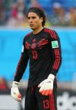 Guillermo Ochoa Guillermo Ochoa, de México,