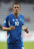 Gylfi Sigurdsson Gylfi Sigurdsson de Islandia dura...