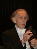 Biografía de Gyorgy Sandor Piano