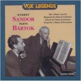 VOX B Bartok Gyorgy Sandor Juegos Bart K