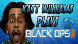 Black ops 2 w Katt Williams EP 2 Feliz cumpleaños...