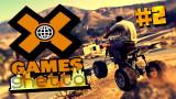 Ghetto X Juegos STUNT COMPILATION GTA