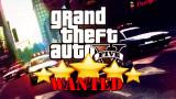 GTA V El camino más rápido a un 5 estrellas quería