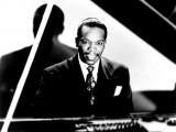 Hank Jones toca el piano con Artie Shaw en 1954 La...