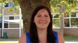 Profesor de Hannah Ashton Escuela de Southend para