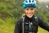 Hannah Barnes NorthWest Una aventura en bicicleta...