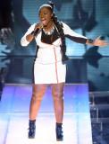 Hannah Barrett El X Factor 2013 Live show 2