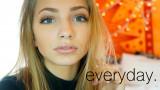 Rutina diaria del maquillaje 2015 Hannah