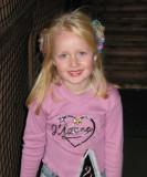 Hannah Clark Mi 6to cumpleaños 10mo