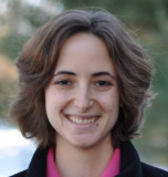 Hannah Clark Steiman se graduó de MIT Sloan con un...