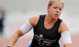 Hannah Cockroft vuelve a la carrera en la