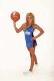 Hannah Cormier de L A Clippers Dance Squad