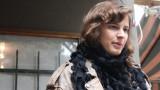 Hannah Epstein quiere ser demandada