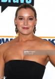 Hannah Ferrier asiste a Bravo s Under Deck Estreno...