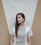 Miss Moss Hannah Hoffman Costura Inspiración